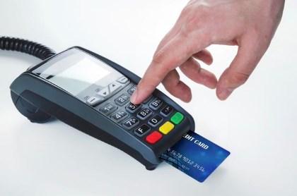 Kreditkort och ränta