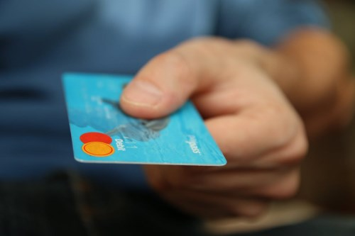 Kreditkort Swedbank