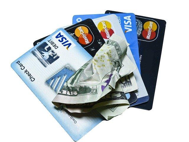 Vad betyder kredit?
